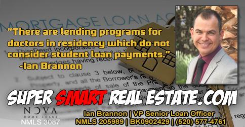 Home Loans for Doctors in Residency