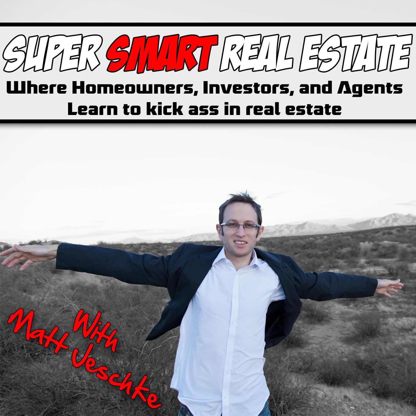 Super Smart Real Estate